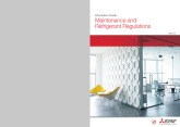 2011 - Maintenance and Refrigerant Regulations CPD Guide cover image