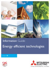 2009 - Energy Efficient Technologies CPD Guide cover image