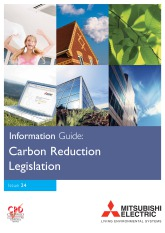 2009 - Carbon Reduction Legislation CPD Guide cover image