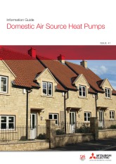 Domestic Air Source Heat Pumps CPD Guide cover image