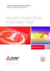 The Green Deal CPD Guide cover image