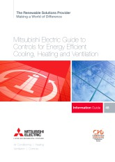 Controls for Efficient Cooling, Heating & Ventilation CPD Guide cover image
