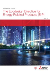 The Ecodesign Directive for Energy Related Products CPD Guide cover image