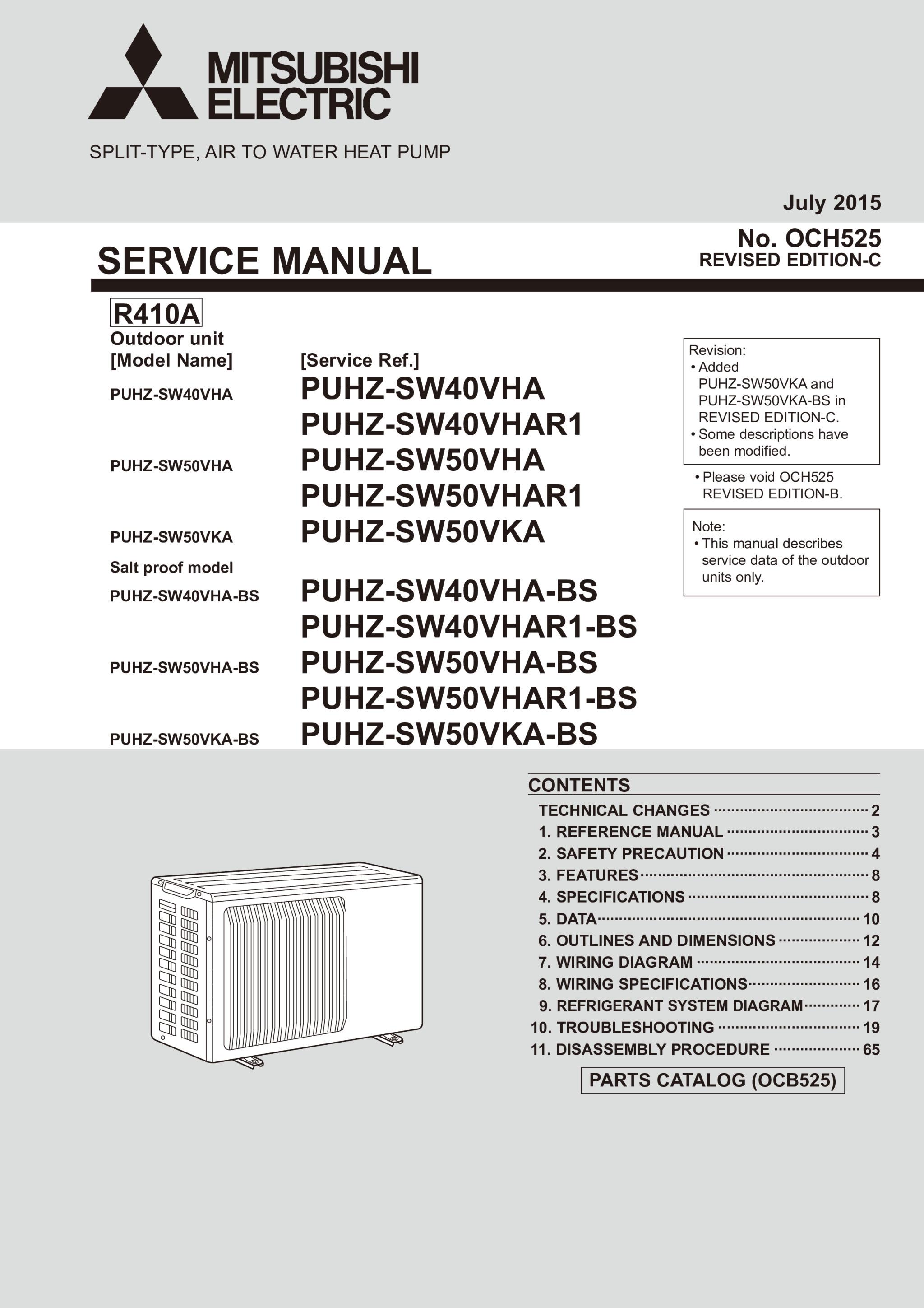 ecodan puhz sw50vka bs service manual och525c mitsubishi electric rh library mitsubishielectric co uk Mitsubishi Lancer Automatic or Manual mitsubishi electric ecodan user manual